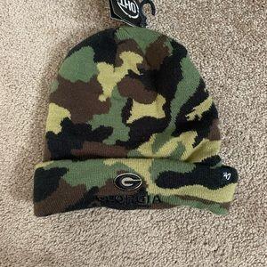 Georgia Bulldogs hat